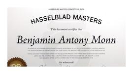 Hasselblad Master Award 2008 Image