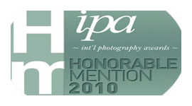 International Photography Award 2010 Image