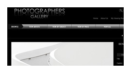 Exhibition Photographers Gallery Los Angeles  Image