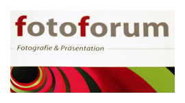 Fotoforum Award 2010 Image