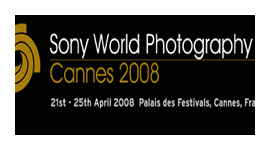 Sony World Photography Awards Cannes 2008 Image