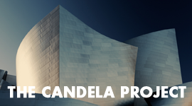 The Candela Project Portfolio PDF Image