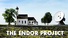 The Endor Project Portfolio PDF Image