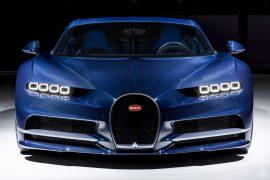 Image Bugatti Chiron in